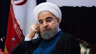 Nuclear deal untouchable, Rouhani tells Macron