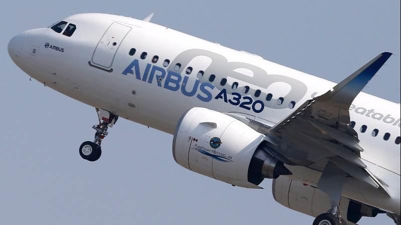 Airbus, Siemens, Rolls Royce team up to develop hybrid plane ...