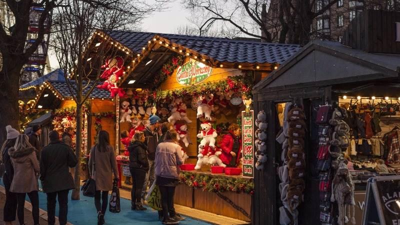 Potsdam Christmas Market 2020 German police evacuate Potsdam Christmas market   TeleTrader.com