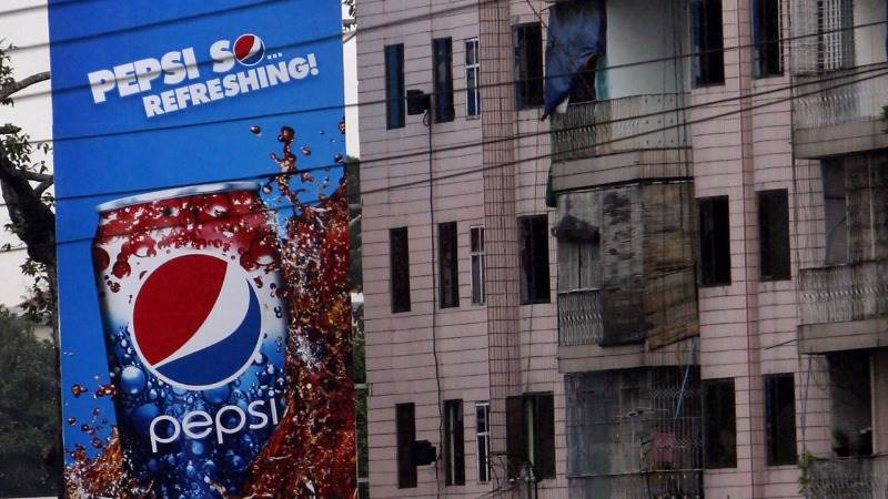 Pepsico To Move From Nyse To Nasdaq Stock Exchange Teletrader
