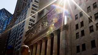 Wall Street seen slightly higher ahead of Fed meeting