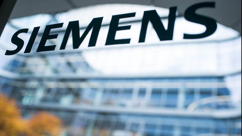 Siemens increases R&D budget by €450 mln - TeleTrader com