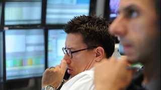 Treasuries drop on US stock rally, tax reform