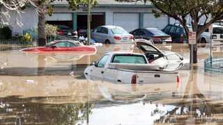At least 13 dead in California floods