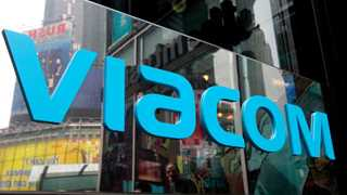 Viacom shares soar amid CBS merger reports