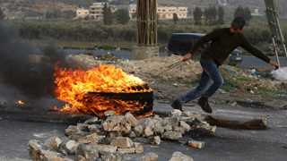 Palestinian killed by Israeli forces amid West Bank clashes