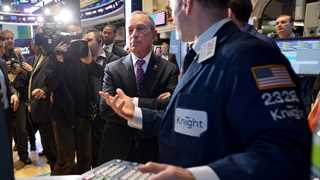 US markets seen higher ahead of earnings data