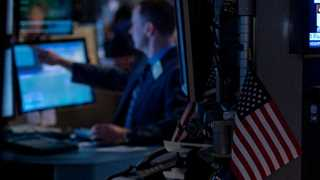 Treasuries decline on strong US industrial output