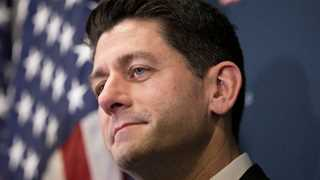 Ryan confident House will prevent govt shutdown