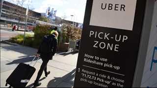 SoftBank becomes Uber's biggest stockholder