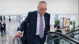 Schumer, Trump fail to agree on spending bill