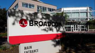 Broadcom gets second request from FTC