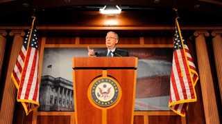 Senate to vote on stopgap bill, no majority to pass