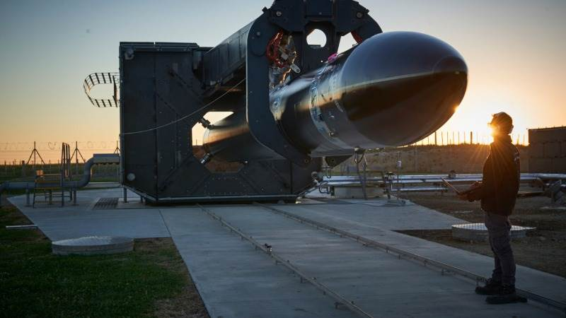 Rocket Lab deploys its first smallsats