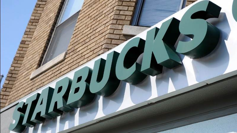 Starbucks to give raises, stock grants due to tax cuts