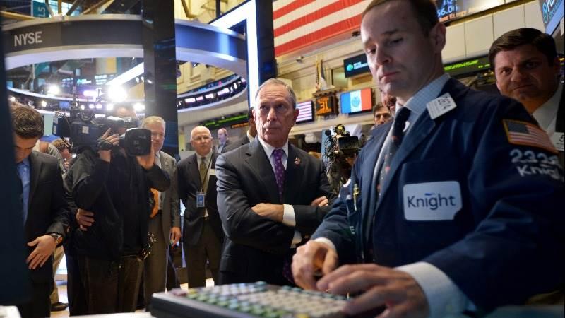 US markets open higher, earnings in focus
