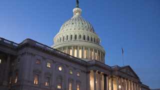 Stopgap bill passes House, goes to Senate