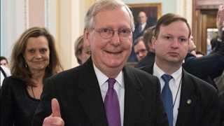 Senate leaders reach two-year budget deal to avoid shutdown