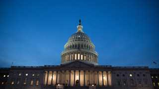 Second US government shutdown this year starts