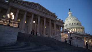 House passes spending bill to end govt shutdown
