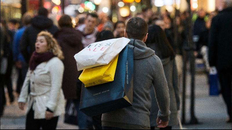 UK inflation unchanged at 3% in January