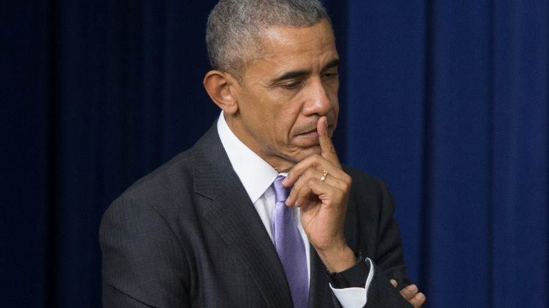 'White powder' probe ongoing at Obama's office