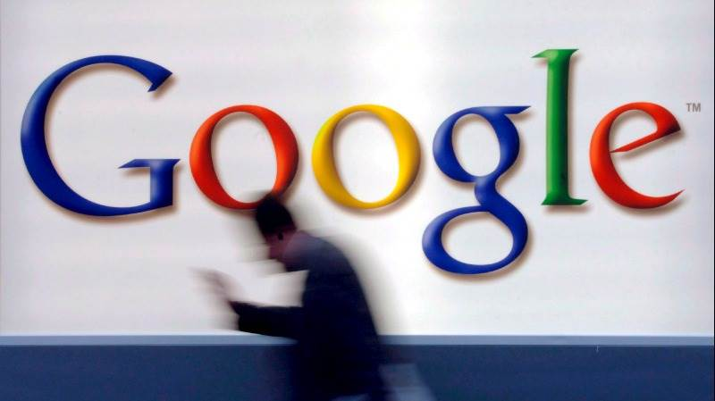 Firing of Damore from Google was legal - labor agency