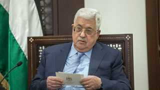 Abbas urges recognition of Palestinian state