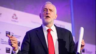 UK needs customs union with EU after Brexit - Corbyn