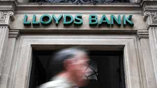 Lloyds to buy back shares for £1B, sources claim