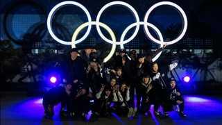 Ex-N.Korean intel chief at Olympics closing ceremony