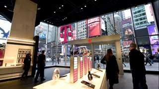 T-Mobile plans to launch 5G in 30 US cities in 2018
