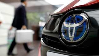 Toyota to start automated driving development unit