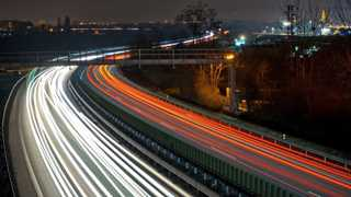 Solar highway for electric vehicles planned in China