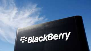 BlackBerry sues Facebook over patent infringement