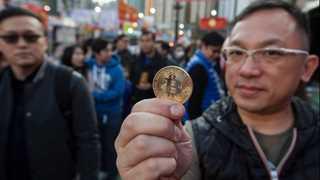 China blocks crypto exchanges on social media