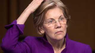 Sen. Warren says will not run for president in 2020