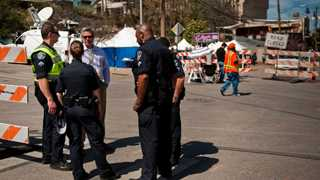 Link found between 3 package bombs in Austin - police