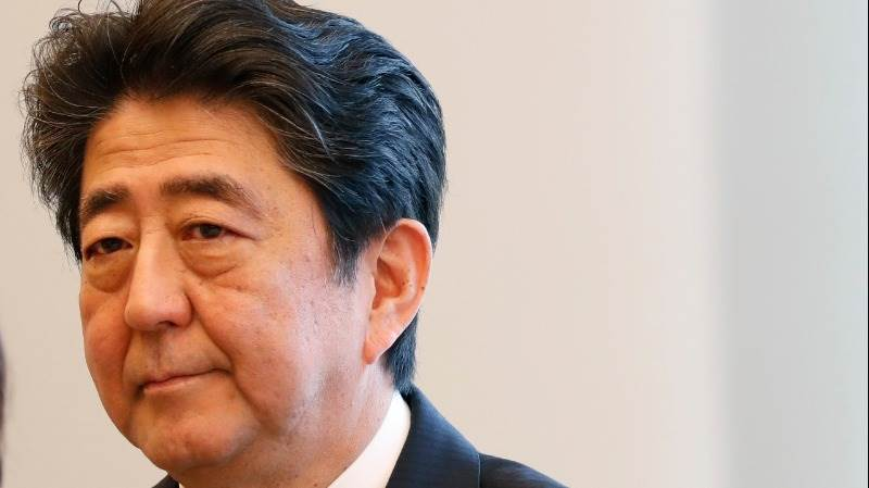 Japan's PM 'considering' talks with Pyongyang - reports