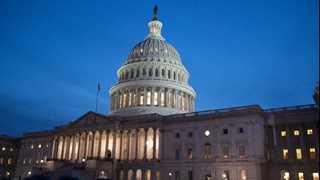 US Senate eases Dodd-Frank rules for banks