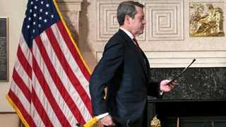 Report: Fed's Quarles seen for top FSB job