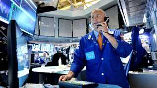 US stock index futures little changed before open