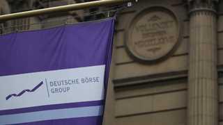 Europe starts mixed, Deutsche Boerse facing 'issues'