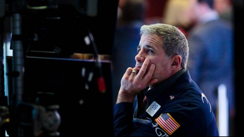 Stocks look for direction in US as Russia to retaliate