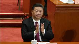 Xi re-elected as China's president