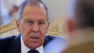 Lavrov: US, UK, France 'directly involved' in Syria