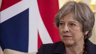 May: UK to consider next steps regarding Russia