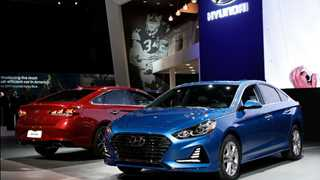 US investigates Hyundai, Kia airbag failures