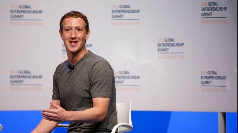 Zuckerberg open to testifying before Congress