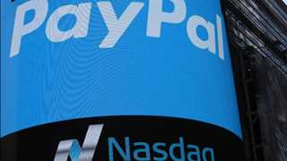 PayPal slumps on report Amazon eyeing payments